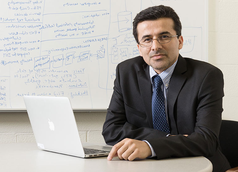 Mark Tehranipoor, Ph.D.